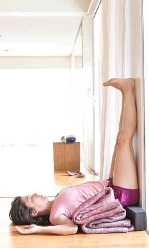 Ioga, relaxamento, vestibular