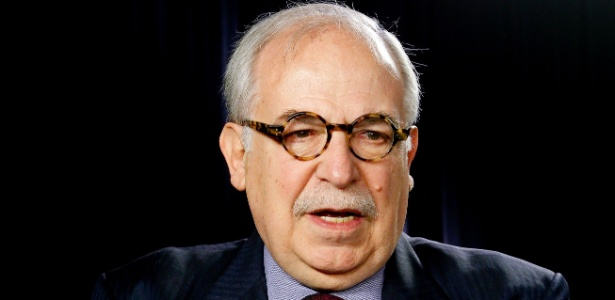 O ex-assessor da Presidência Marco Aurélio Garcia