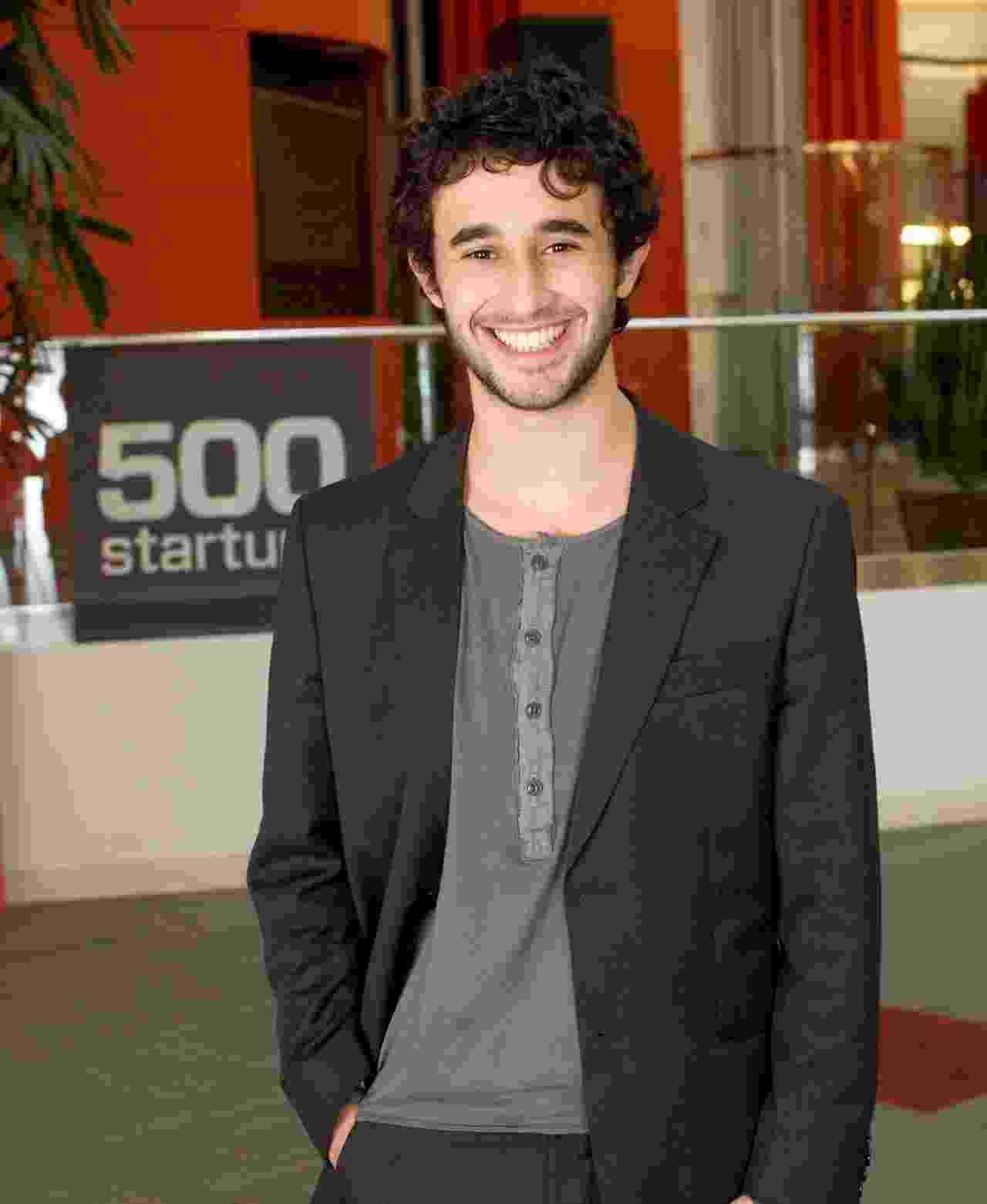 Start-up Ingresse, criada por Gabriel Benarrós, comercializa ingressos para eventos de todos os portes online - Kevin Warnock/Divulgação