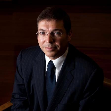 21.out.2013 - Skaf apoiará a chapa liderada pelo empresário Josué Gomes da Silva (foto), dono da Coteminas - Letícia Moreira/Folhapress
