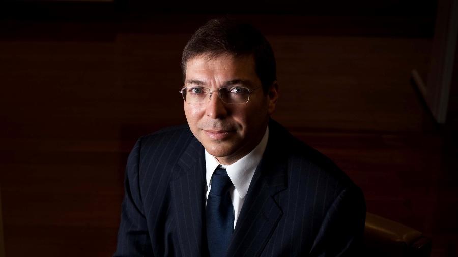 Josué Gomes da Silva foi eleito com o apoio de Paulo Skaf, que ficou 17 anos à frente da entidade - Letícia Moreira/Folhapress