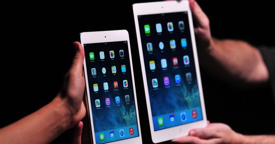 Apple lança novos iPads no Brasil; preços vão de R$ 1.499 a R$ 2.499