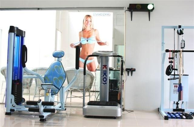 Franquia Emagrecentro Fitness academia