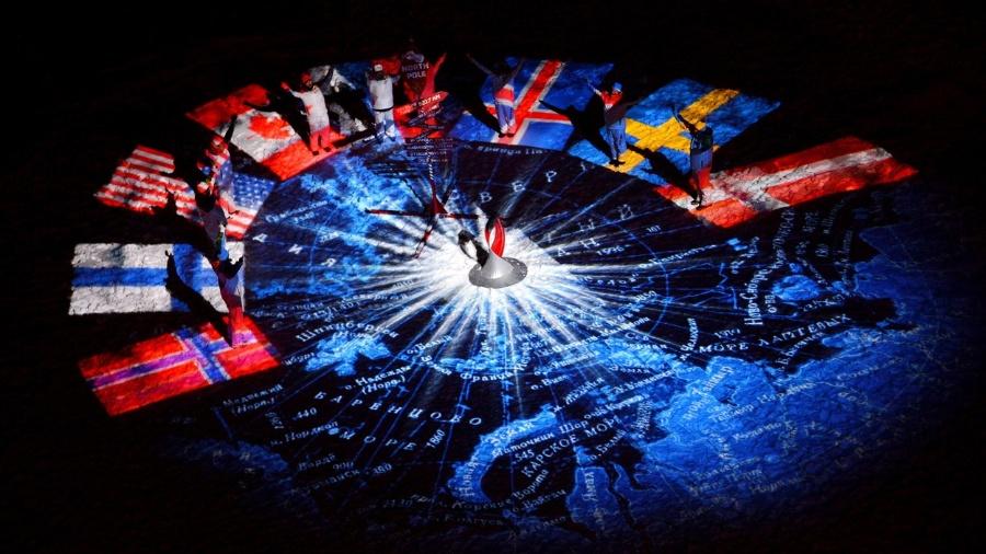 Comitê Olímpico Sochi 2014/AFP