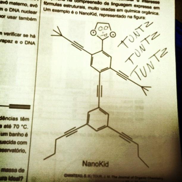 Nanokid