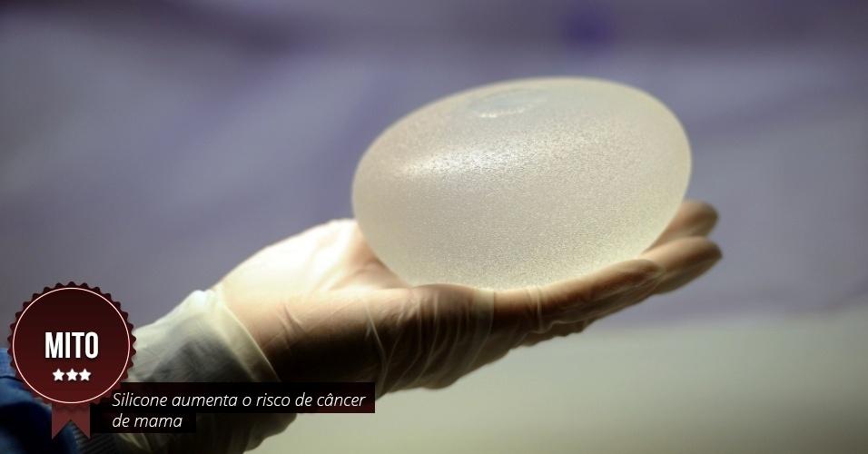Arte para mitos e verdades sobre câncer de mama