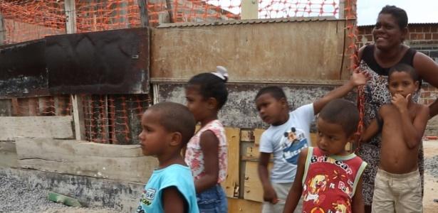 Sueli Dumont, de Jaboatão dos Guararapes (PE), é beneficiária do Bolsa Família; programa federal foi elogiado no relatório do Pnud sobre IDH - André Felipe - 19.out.2013/Folhapress