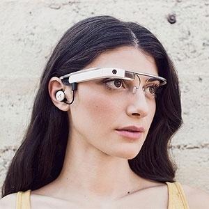 34c340f4358ea Segunda versão do Google Glass será compatível com óculos de grau e ...