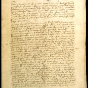 Carta de Caminha é uma das representantes do período literário Quinhentismo; confira
