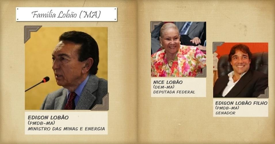 1º.nov.2013 - O filho do ministro Edison Lobão (Minas e Energia), senador Lobão Filho (PMDB-MA), 49, nasceu e viveu boa parte da juventude em Brasília