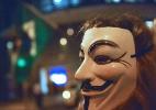 Justiça do Rio considera constitucional proibição de máscaras em protestos - Christophe Simon/AFP