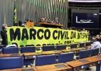 André Oliveira/Câmara dos Deputados