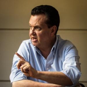 Ex-prefeito é acusado de receber dinheiro da Controlar, empresa responsável pela inspeção veicular na capital paulista; Kassab negou acusação - Avener Prado/Folhapress - 11.nov.2013