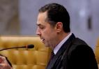 STF mantém multa de condenado no processo do mensalão mesmo com indulto - Antônio Araújo/UOL