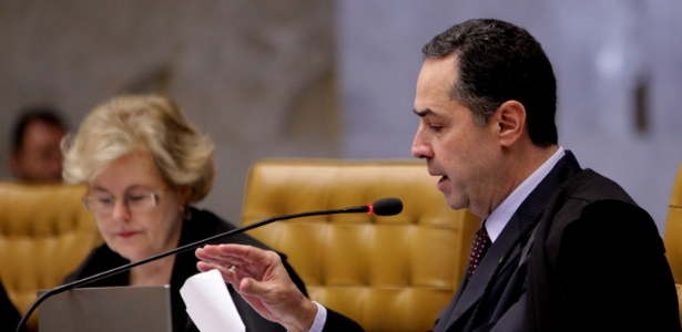 Ministro Luís Roberto Barroso foi relator do caso