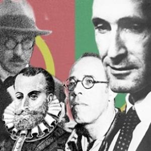 Clique e conheça a história da literatura no Brasil e em Portugal