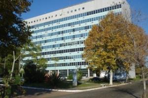 Santiago se matriculou na UFSM (Universidade Federal de Santa Maria)