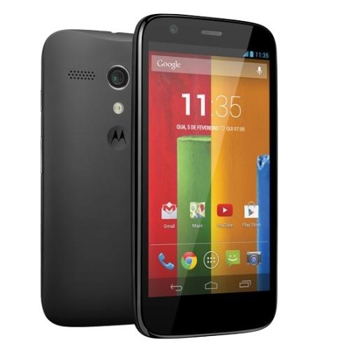 Moto g motorola smartphone