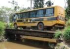 Divulgação/Pesquisa transporte escolar rural - FNDE/UnB