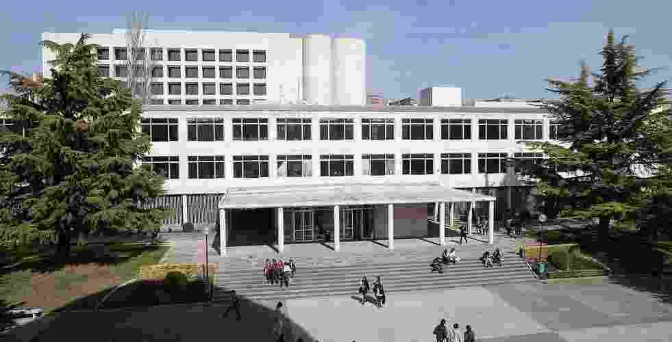 Universidade Pública de Navarra - Universidade Pública de Navarra/Divulgação