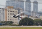 Governo suspende reabertura da Pampulha a grandes voos comerciais - Zanone Fraissat