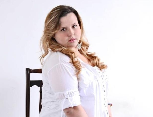 18.nov.2013 - A candidata Tuany Monteiro, 18, do Maracanã, é uma das participantes do concurso Miss Plus Size Carioca 2013. O evento acontece no próximo dia 23, às 20h, na Casa de Espanha, Salão Nobre, no bairro do Humaitá, no Rio. Nas categorias de premiações, além da Miss Plus Size Carioca 2013, há a coração de Vice Miss, Terceiro Lugar, Miss Simpatia, Miss Elegante e Miss Virtual