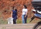 Ministro do STF dá liberdade condicional a ex-presidente do Banco Rural - Alan Marques/Folhapress