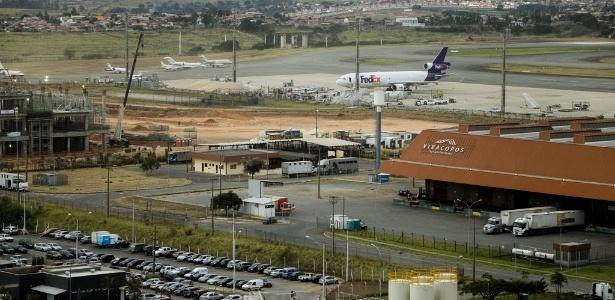 Rodrigo Antonio Maldonado encontrou um envelope com dinheiro e documentos no aeroporto de Viracopos, mas só devolveu os documentos