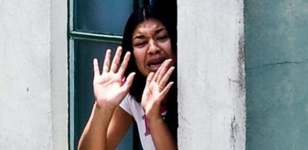Eloá Pimentel foi morta a tiros aos 15 anos de idade após ser mantida em cárcere privado