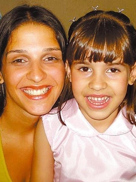 25.nov.2013 - Isabella Nardoni, 5, foi arremessada da janela do 6º andar do apartamento onde o pai, Alexandre Nardoni, e a madrasta, Ana Carolina Jatobá, moravam na Vila Guilherme, em São Paulo, no dia 29 de março de 2008 - Reprodução