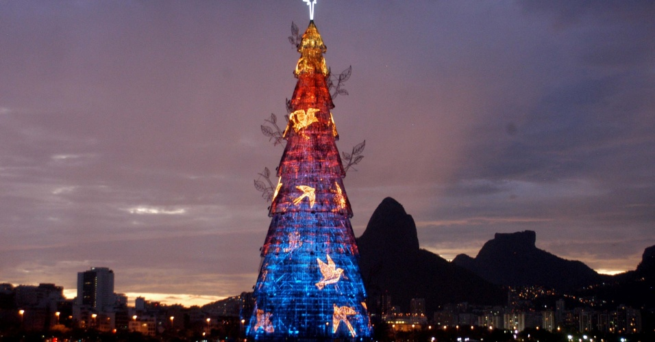 Brazil Christmas.Christimas In Brazil A Dica Do Dia Portuguese Classes