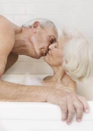 Estudo concluiu que testosterona tem efeitos benéficos em idosos