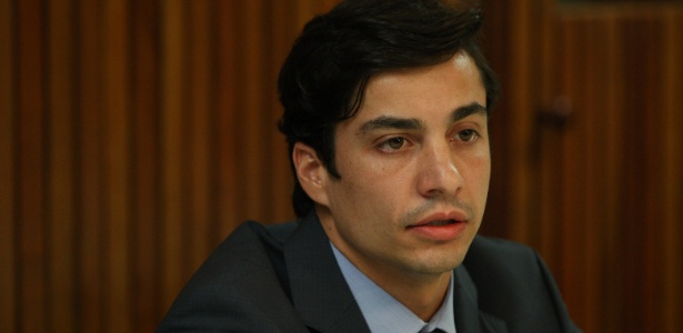 Gustavo Perrella sacou R$ 103 mil um dia após entrega de mala de R$ 500 mil da JBS