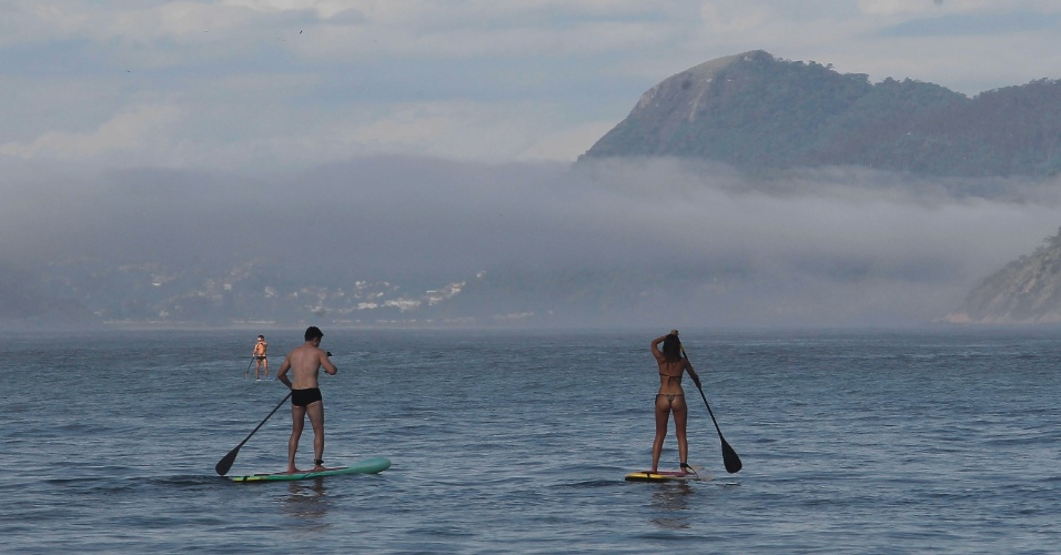 Furtos crescem mais de 90% em Copacabana; Ipanema e Leblon seguem tendência