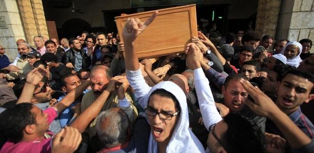 Condenações deste sábado têm ligação com mortes de estudantes em 2013 - Ozan Kose/AFP