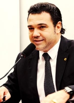 O pastor Marco Feliciano (PSC-SP) foi absolvido pelo STF - UOL