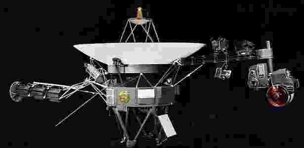 Supondo que não haja colisões, as sondas espaciais Voyager serão o último legado remanescente da humanidade - The New York Times - The New York Times