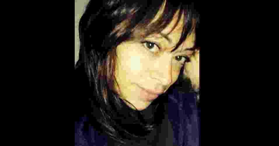12.dez.2013 - A brasileira Bruna Bovino foi encontrada morta na cidade italiana de Mola di Bari, região da Puglia - Reprodução