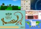 Aprenda se divertindo: conheça 20 jogos online para brincar nas férias - UOL
