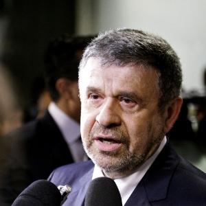 José Américo (PT), o secretário municipal de Relações Governamentais de SP
