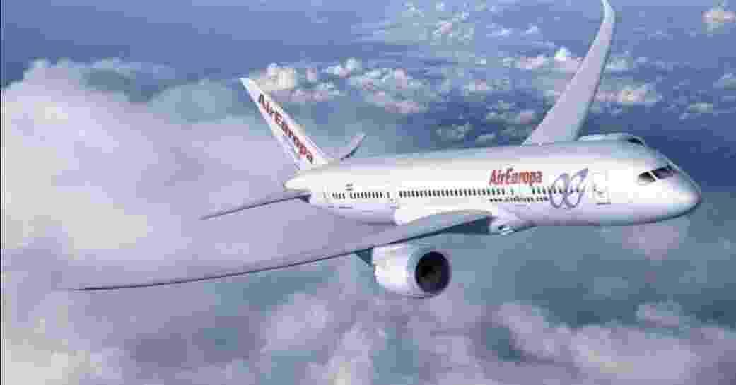 Air Europa - Air Europa