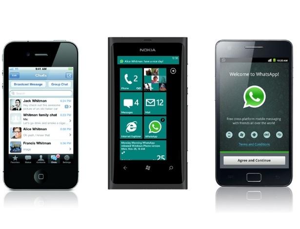 Saiba como usar o aplicativo WhatsApp em seu computador