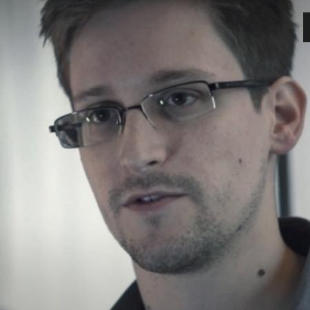 Edward Snowden é ex-técnico da CIA que vazou documentos sobre a espionagem americana - The Guardian/AFP