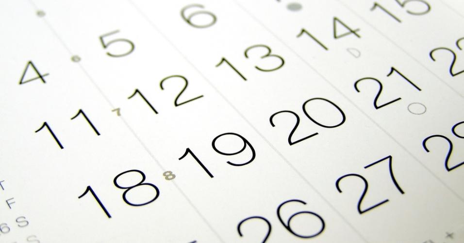 Calendario Gregoriano.Por Que O Calendario Gregoriano Tem Esse Nome Faca O Teste
