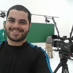O professor carioca Rafael Procopio, 30, é o criador do canal de YouTube Matemática Rio