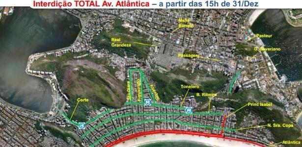 Divulgação/Prefeitura do Rio