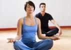 Meditar meia hora por dia alivia ansiedade e depressão, revela estudo - Shutterstock