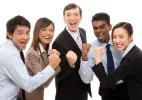 Novo empreendedor precisa preservar o foco e a motivação. E pedir ajuda - Thinkstock