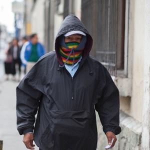Frio pode prejudicar saúde masculina