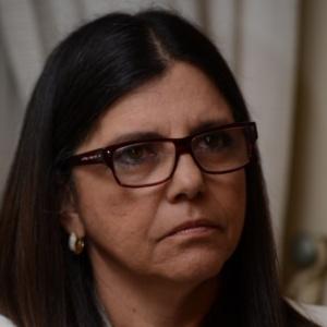 Governadora do Maranhão, Roseana Sarney (PMDB) - Beto Macário/UOL
